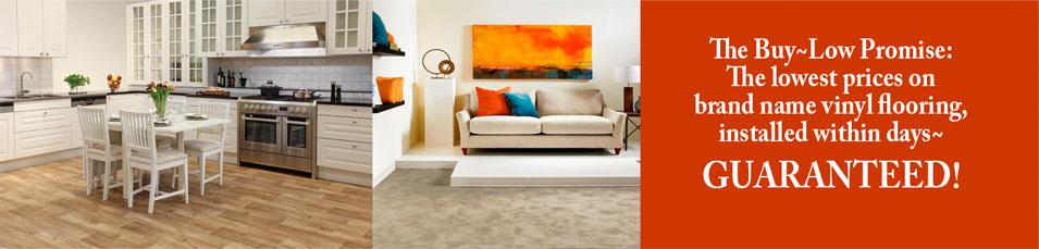 Buy Low Flooring Warehouse